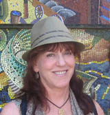 Photo of the author, Susan Swift.